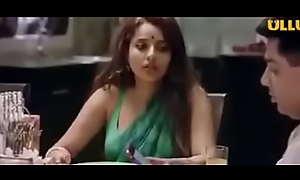 Indian Star-gazer honeymoon