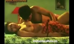 South Indian fuck movie mallu bhabhi getting say no to boobs sucked wits servant (new)