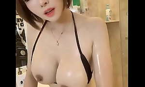 chinese girl with fat boobs