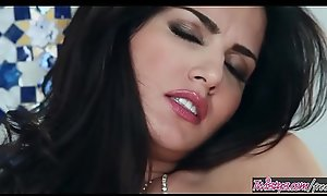 Twistys - (Sunny Leone) starring at Satisfy forgo Quorum up Up