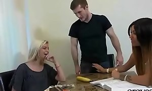 Unhealthy Girl (Brooklyn Daniels) Love Money And Bang Hard For It  pornography dusting 03