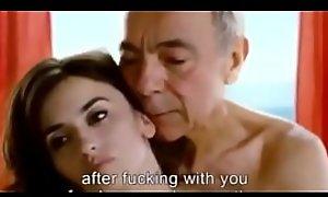 Jamon, jamon - Penelope Cruz  SCENE Lovemaking Cagoule - VIDEOPORNONE PORNO