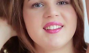 METART - Adorable Nika O Undressing